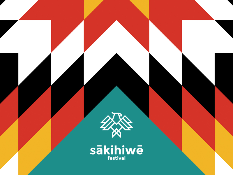 Call for Submissions, sākihiwē festival 2020